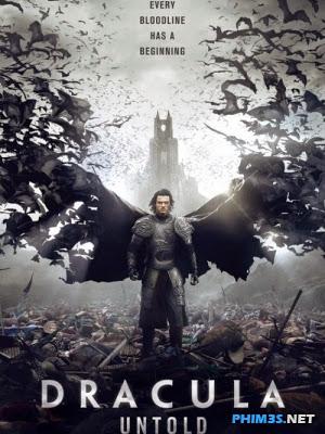 Ác Quỷ Dracula