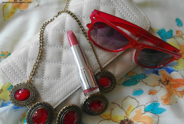 Neutral lipstick shades for daily use