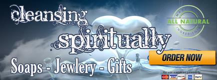 Cleansing Spiritually