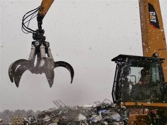 Scrap Metal Prices North Carolina
