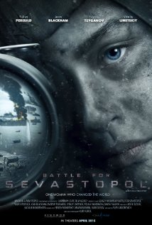 Nonton Film Battle For Sevastopol (2015)