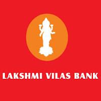 Lakshmi Vilas Bank, Bank, Graduation, freejobalert, Latest Jobs, Manager, Maharashtra, Tamil Nadu, lakshmi vilas bank logo