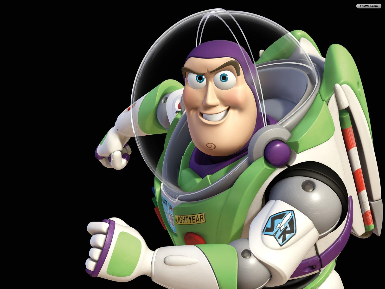 Toy Story HD Free Wallpapers Toy Story 3 Free YouTube - buzz lightyear in toy story wallpapers