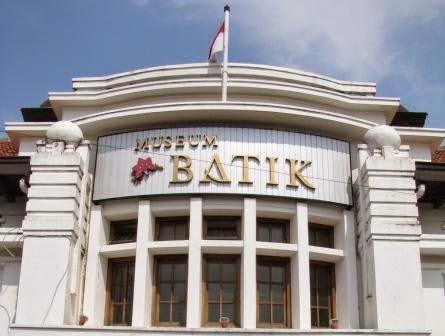 Museum Batik Belum Masuk Program Standarisasi Dan Revitalisasi Tahun 2015