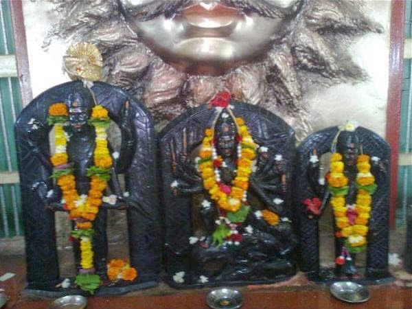 bhairavnath baba picture