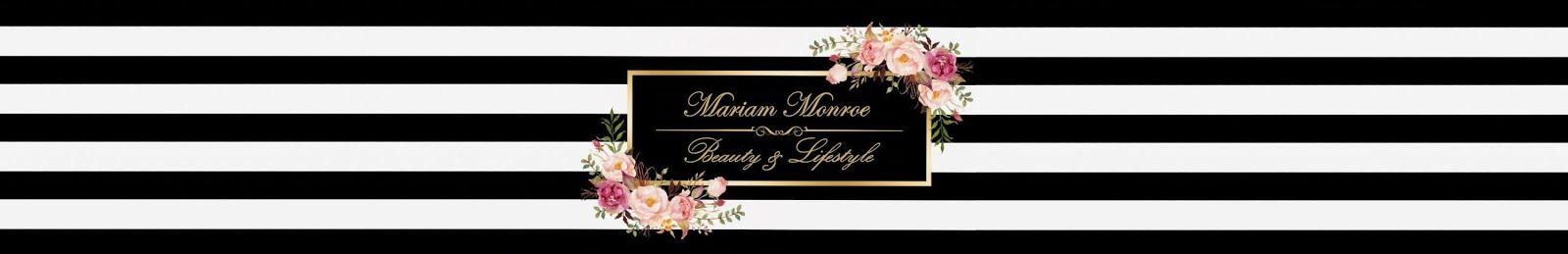 Mariam Monroe