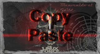 anti copas | no copy paste