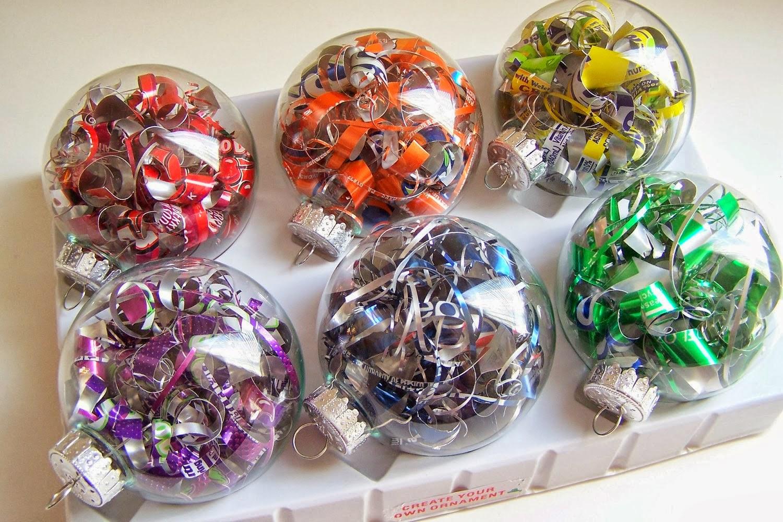 Ideas originales para los adornos de navidad adornos de - Adornos originales para navidad ...