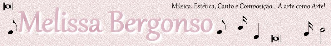 Melissa Bergonso ♪♫ Soprano