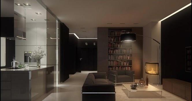 Dise o de interiores arquitectura salas de estar Diseno de interiores sala de estar