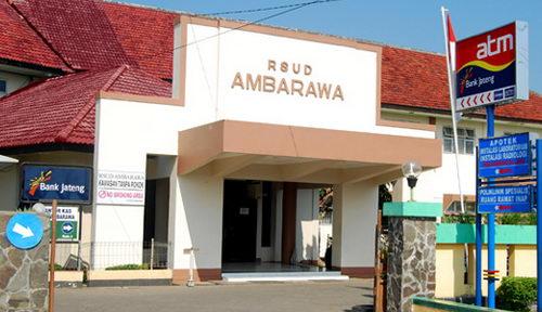 RSUD Ambarawa