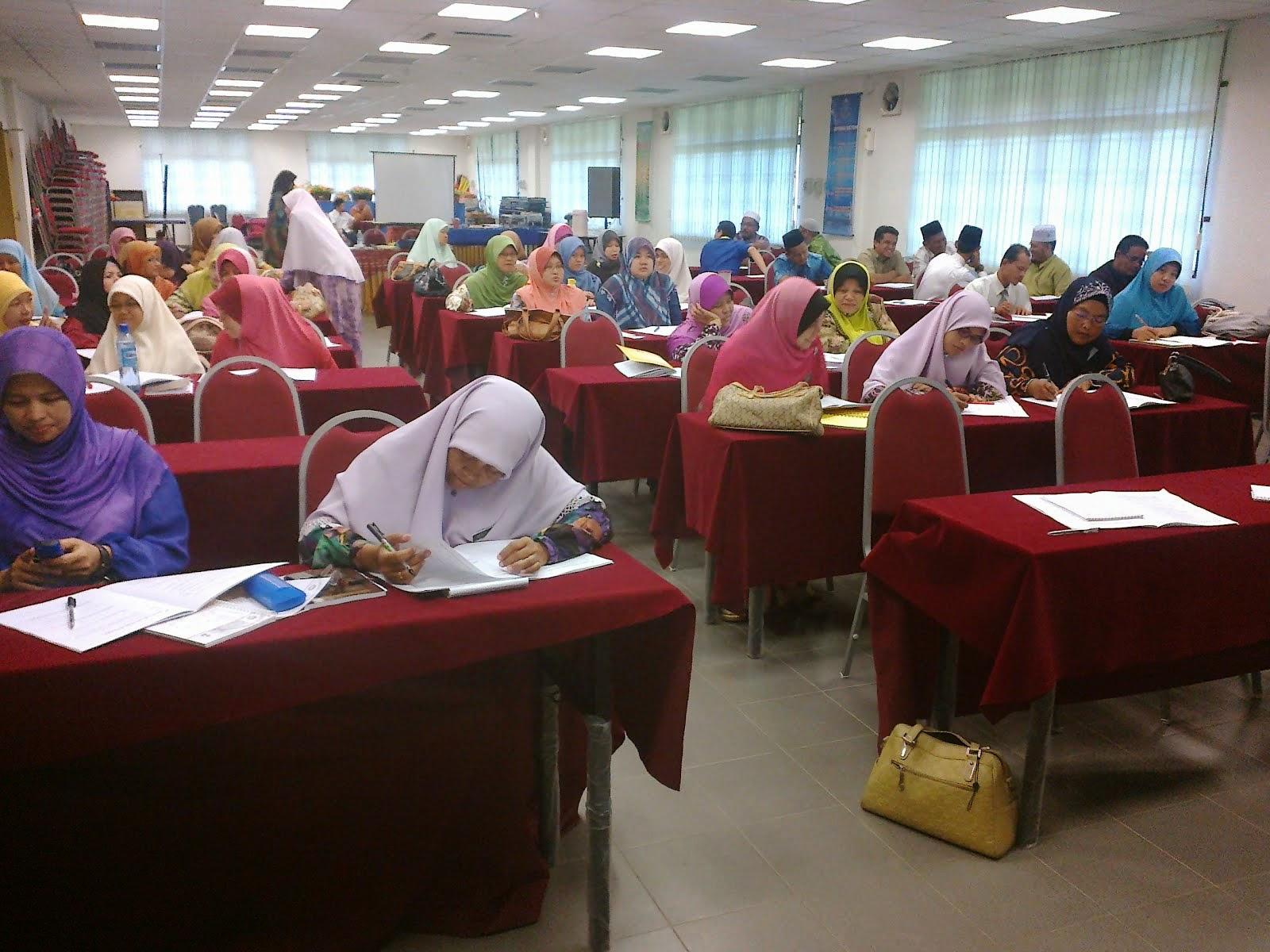 Bengkel Mendorong Pelajar Corot I PPD Kuala Pilah