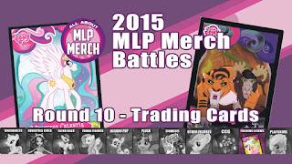 2015 MLP Merch Battles - Round 10