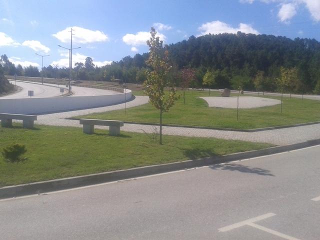 Parque de Merendas junto a N 16