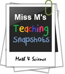 Miss M's Teaching Snapshots