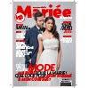 Mariage chic et champêtre - Mariée magazine mars 2015