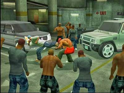Def Jam: Fight for NY Full Crack Gamez ~ Download Games ...