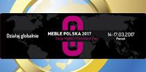 TARGI MEBLE POLSKA Poznań 14-17.03.2017