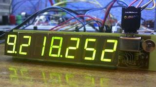 frequencímetro com AVR