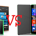 Comparing the Lumia 730 with the Lumia 535