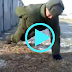 Russian Solider Doing Push Ups Extreme Power - Video