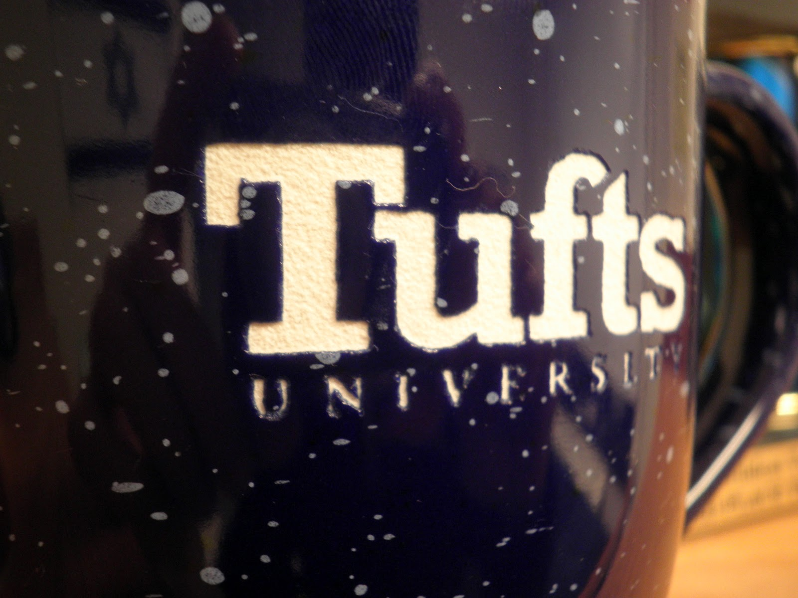 Can I get into Tufts?