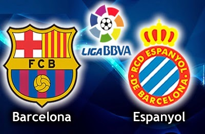 Barcelona Ecuador vs Espanyol Previa Barcelona-espanyol