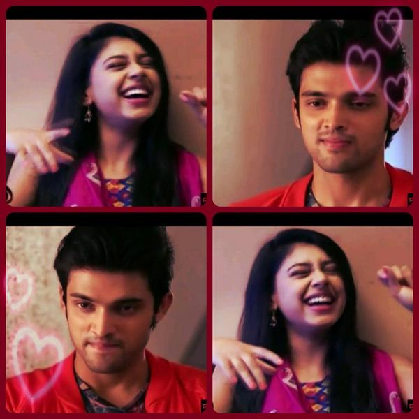 Kaisi Yeh Yaariaan Special Date of Niti Taylor with Parth Samthaan(Lovebirds)