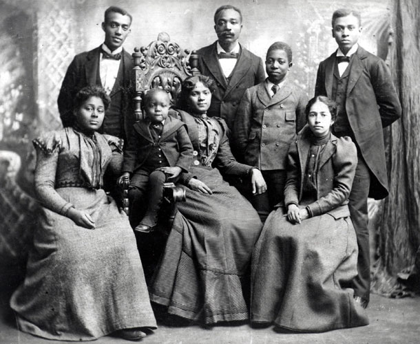 continued mistreatment of african americans throughout history Explore black history milestones and events that shaped african-american history, including the civil war, abolition of slavery and civil rights movement slavery comes to north america , 1619.