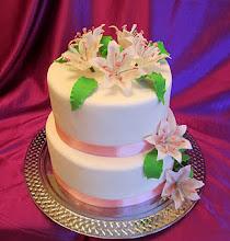 *HANDMADE CAKES*