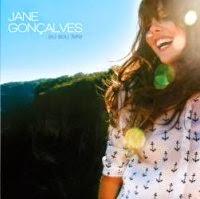 CD de - Jane Gonçalves – Eu Sou Livre