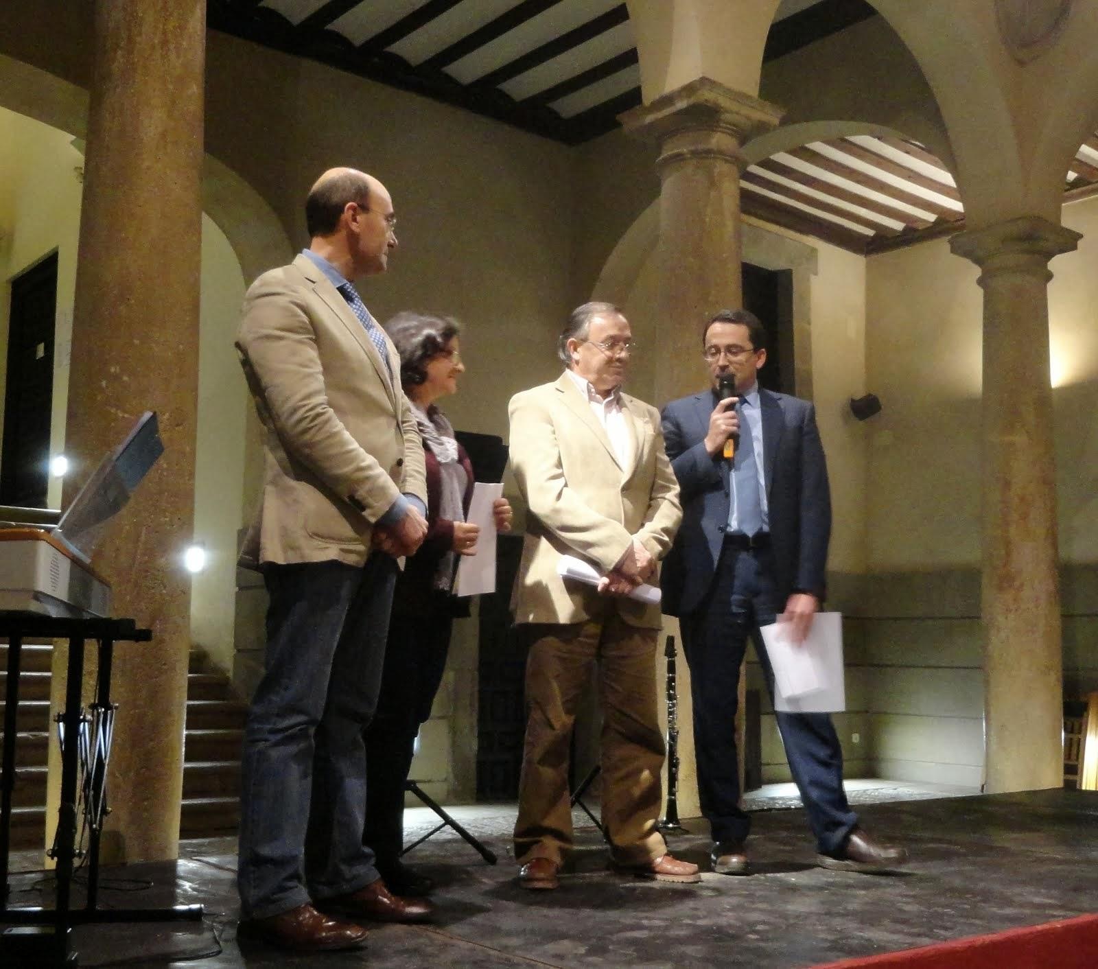 Premio Villa de Agreda-Turismo Medioambiental del Moncayo