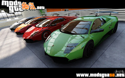 IV - Garagem do Forza Motorsport 5