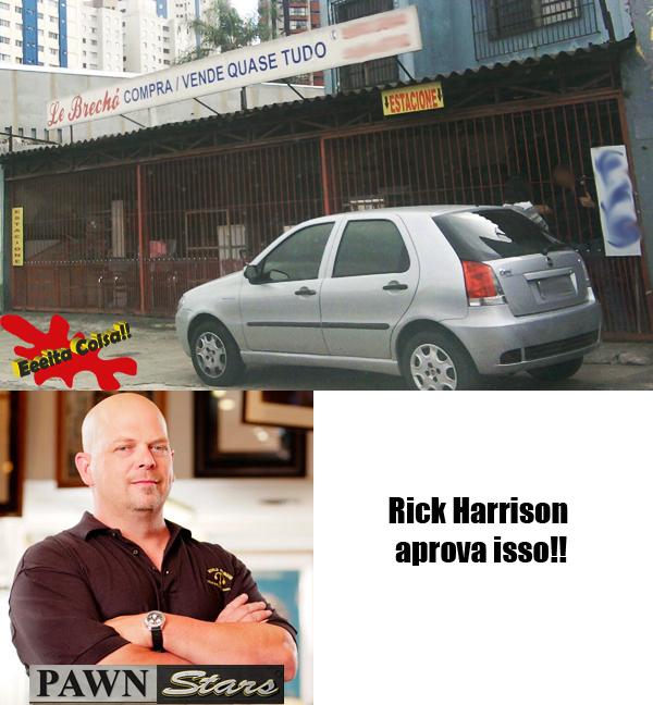 compra, vende, rick harrison, eeeita coisa