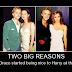 TWO BIG REASONS