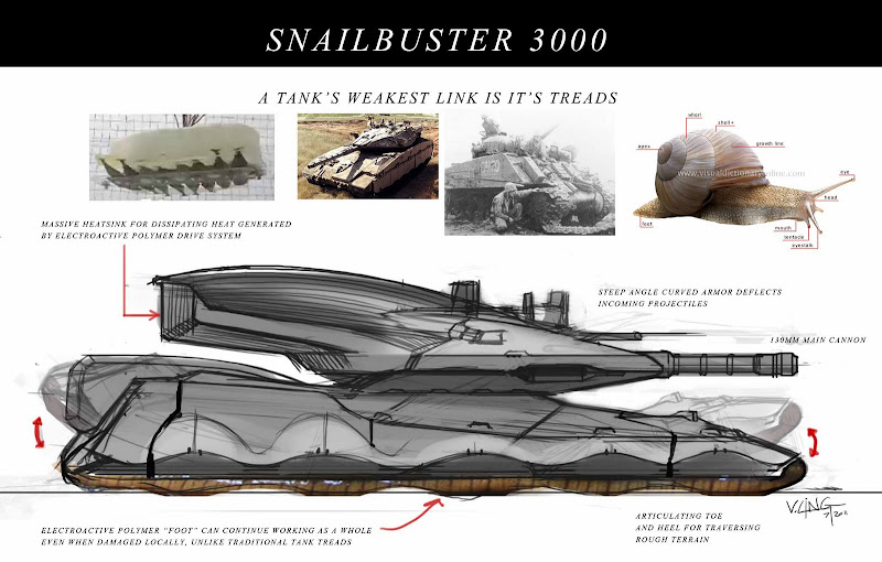snail buster 3000 title=