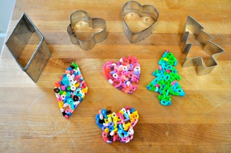 Artikel tentang Cara Membuat Tempat Tisu Manik Manik hanya ada di