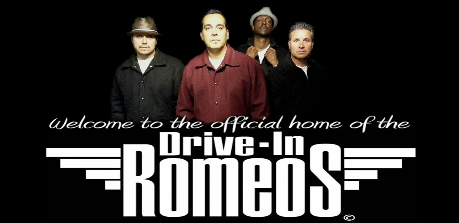 Drive-In Romeos