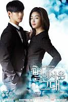 ซีรี่ส์เกาหลี : You Who Came From the Stars (ซับไทย)