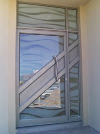 Aluminium Doors Melbourne | Security Doors | Screen Doors ...