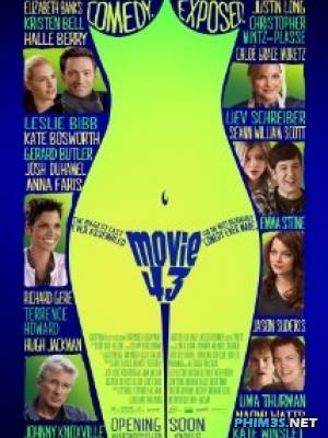 43 Ngày Kỳ Quặc Movie 43