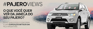"Concurso ""Pajero Views"""