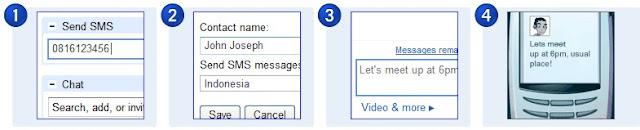 operator GSM SMS Gratis