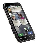 Motorola e TIM Apresentam o DEFY