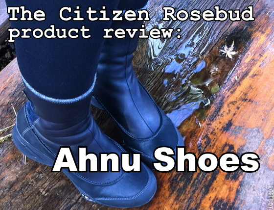 The Ahnu Embarcadero Boot: A Product Review