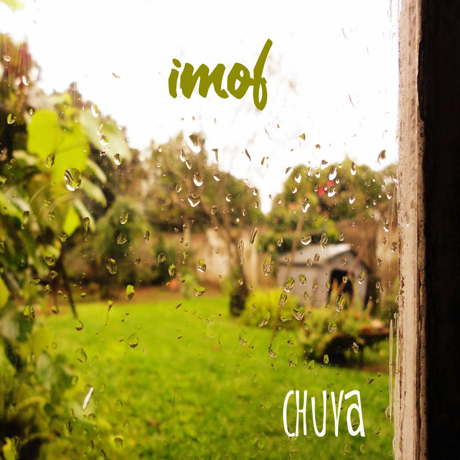 IMOF - Chuva