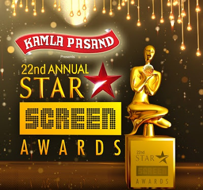 22nd Star Screen Awards 2016 Nominations & Winners List