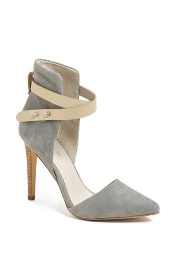High Heel Pump Shoes