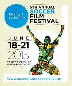Kicking + Screening 2013