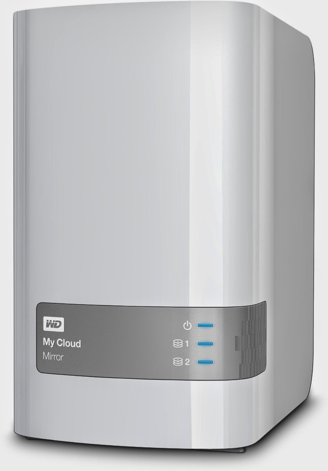 WD My Cloud Mirror NAS Drive Review